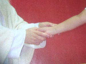 Opetusta kädestä pitäen...