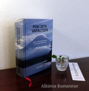 Höyhtyä, L: Piinoista vapauteen, ISBN 978-952-68292-2-7, Alkimia Kustannus 2020, 930 s.